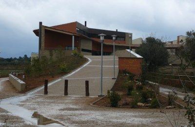 Pla de sensibilització ambiental per als Vilars Rurals d'Arnes