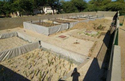 Projecte de gestió sostenible dels recuros hídrics de Saint-Louis, Senegal (Mon-3)