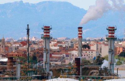 Redacción del informe preliminar relativo a los COV en el Campo de Tarragona