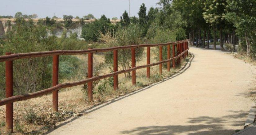 Camí de l'Anella Verda d'Igualada