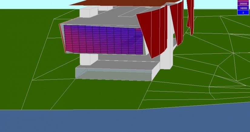 Adequació sostenibilista del Museo del Agua a Paraguai