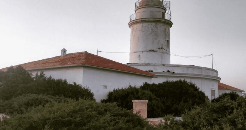 Far de Sa Conillera, Eivissa